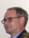 Dr. Reinhard Santer