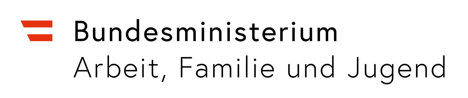 Bundesministerium Arbeit Familie Jugend